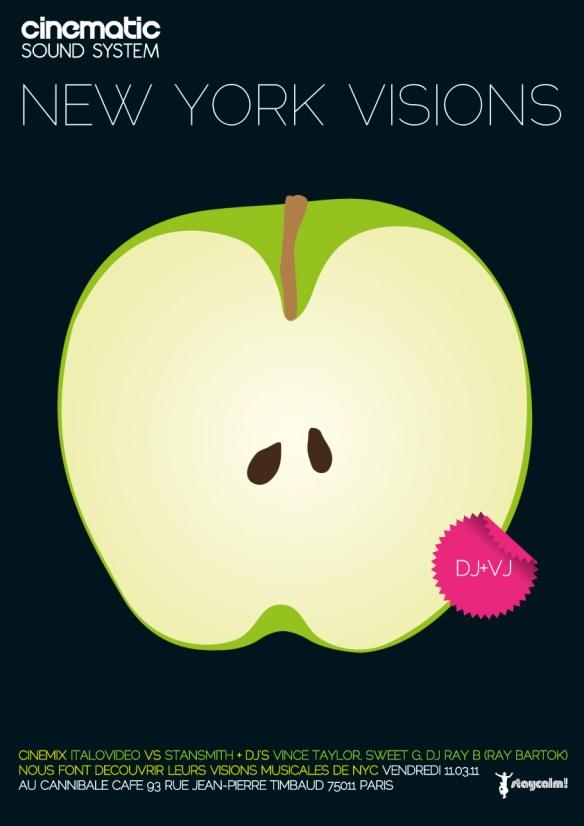 NY Visions