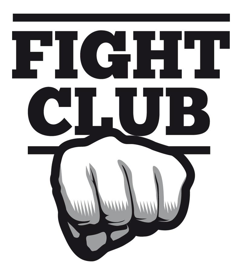 fight club k1: